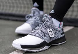 adidas basketball shoes. adidas harden 1 black history month basketball shoes
