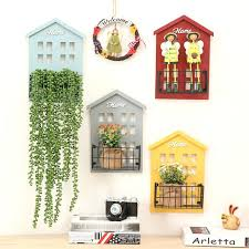 wall hanging decorative home storage decoration wood vintage wooden storage racks wall hanging decorative storage box wall hanging decorative