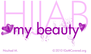 Hijab Is My Beauty Quotes Best of My Beauty