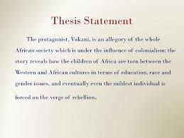 thesis statement is the last sentence thesis statement is the last sentence