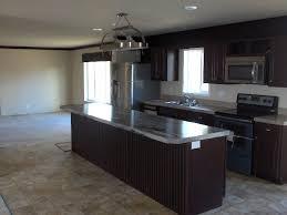 4 Bedroom Mobile Home For Sale. Fleetwood Eagle 28704S Kitchen