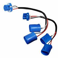 spec d 94 01 dodge ram sport model headlight wiring harness pair hasport wiring harness instructions spec d 94 01 dodge ram sport model headlight wiring harness pair