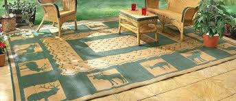 inspirational patio mats 9x12 for large sized indoor outdoor rug 45 woods rv patio mat 9