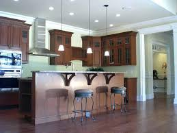 hanging lights over kitchen bar over counter lighting residence new pendant lights nice kitchen hanging pertaining