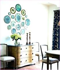 large decorative plates for the wall hanging on ideas amazing design decor or at home and