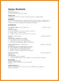 Resume Skills And Abilities Resume Skills And Abilities Samples