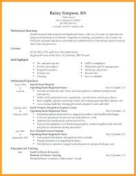 Here Are Ob Nurse Resume How To Write Nursing Goals And Objectives ...