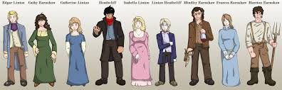 edgarlinton explore edgarlinton on aokawazu 3 12 wuthering heights character designs by sregan