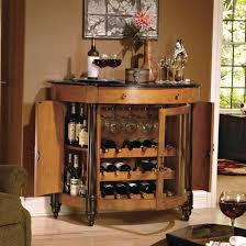 corner curved mini bar. Small Home Bar Ideas Features Awesome Decor With Wine Cellar On The Corner Curved Mini E