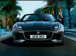 lease a new 2020 jaguar f type convertible p300 for 549 per month