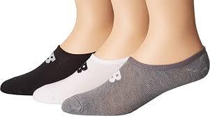 New Balance <b>unisex</b>-adult 6 Pack <b>Ultra Low No</b> Show Socks