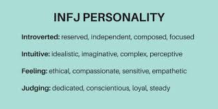 infj personality jobs for introverts