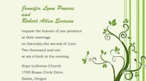Wedding Invitation Love Quotes