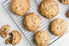Copycat Panera Chocolate Chip Cookies How To Make Panera Cookies