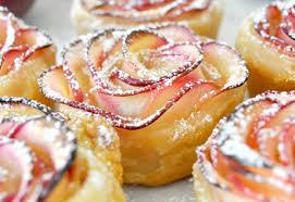 apple roses pepperidge farm