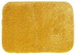 mohawk home spa bath rug mimosa