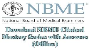 pediatrics nbme form 4 other form clinical mastery series with explanations medical
