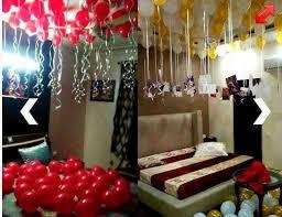 best anniversary room d best balloon