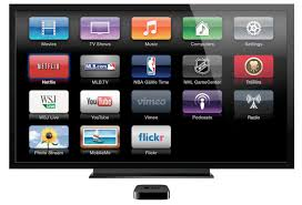 Apple TV To Be Ultra HD - Pursuitist