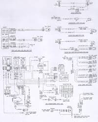 1980 camaro pdm assembly service info 1981 camaro closed loop carb ecm · accessories defrost
