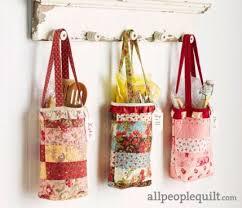 Free Bag Patterns Simple Free Bag Patterns AllPeopleQuilt