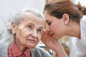 Hearing Impairment Dealing With Hearing Loss Somerville Cambridge Elder