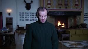 kubrick s assistant tried to stop him from casting jack nicholson  jack nicholson the shining