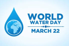 Image result for 世界水の日―地球と水を考える日(World Day for Water)