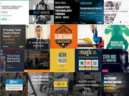 slede share check out the 20 best slideshare presentations of 2015 marketing