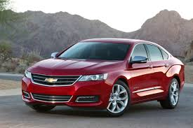 All New 2014 Chevrolet Impala Now Available at Gary Lang Chevrolet ...