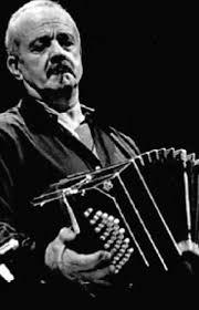 Biografia desmitifica a figura de Astor Piazzolla
