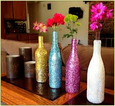 Decorate Wine Bottles