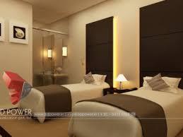 3d design bedroom. 3D Bedroom Visualization Interior, Interiors, 3d Interior Design