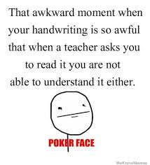 How Do You Manage To Laugh In An Awkward Moment?