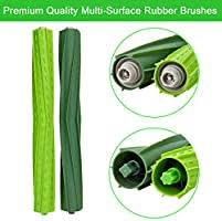 Lemige 1 <b>Main Brush Roller</b> 8 Replacement Filters 8 <b>Side</b> Brushes ...