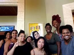 Junior Women of Color Retreat – Decolonial Politics