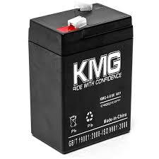 Details About 6v 4ah F1 F2 Sealed Lead Acid Kmg 4 6 Battery For Skytech Sc46 Sc46