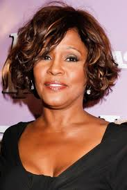 Whitney Houston Hairstyles A Documentary Honoring The Late Whitney Houston Is In The Works