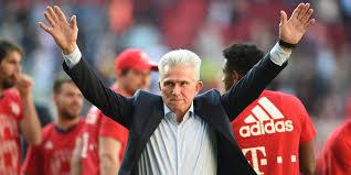 Айнтрахт» забил три гола «Баварии» в финале Кубка Германии