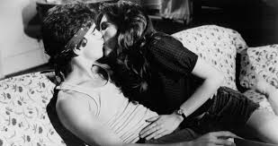 telluride to highlight delillo ondaatje dickens hinton and  diane lane and matt dillon in rumble fish photo © hotweather films