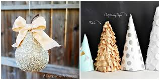 10 gorgeous diy christmas decorations