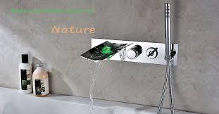 sumerain manufacturer of led faucet led tap waterfall faucet antique faucet shower faucet