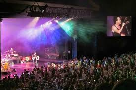 Hard Rock Live Hollywood Seating Chart Facebook Lay Chart