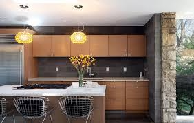 Mid Century Modern Masterpiece Modern Kitchen
