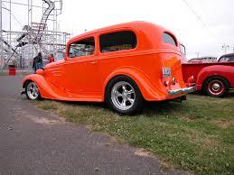 1935 Hudson Pickup - Information and photos - MOMENTcar