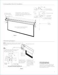 limit switch wiring diagram kanvamath org Subwoofer Wiring Diagrams wiring diagram da lite projector screen wiring diagram wiring