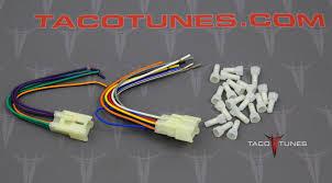 toyota tacoma stereo harness install aftermarket stereo stereo wiring harness diagram toyota stereo wire harness adapter aftermarket stereo installation