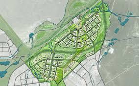 Design Urban Planning Changbaishan Urban Planning Obermeyer Engineering