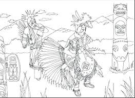 Native American Art Coloring Pages Best Of For Sheets Brilliant