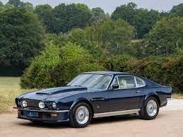 Aston Martin V8 Vantage X Pack 1989 Für Chf 524 987 Kaufen